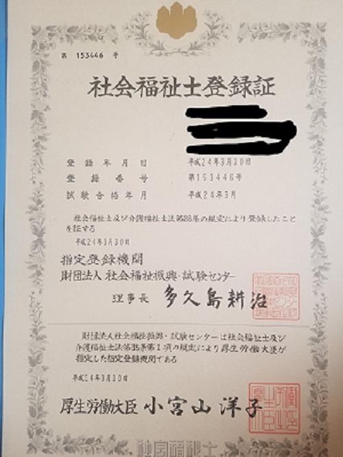 率 士 介護 福祉 合格